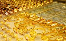 Cẩn trọng khi đầu tư vào vàng