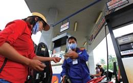 """Đại gia Nhật """"nhảy"""" vào bán lẻ xăng dầu: Phép thử DN nội"""