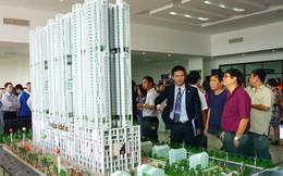Giao dịch bất động sản cả năm sụt giảm