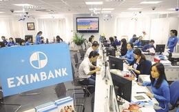 Eximbank xin gia hạn thời gian CBTT định kỳ các BCTC trong năm 2016
