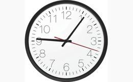 Lý do công ty này bắt nhân viên đi làm vào đúng 9h06 sáng chứ không phải 9h00 hay 9h05 khiến ai là sếp cũng phải 'gật gù' đồng tình!