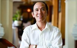 Ông Võ Trường Thành bị bãi nhiệm vị trí Chủ tịch TTF, Phó Tổng giám đốc Vingroup lên thay