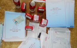 13 cán bộ thuế, hải quan tiếp tay doanh nghiệp lừa hoàn thuế