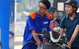 Hôm nay giá bán lẻ xăng dầu sẽ được điều chỉnh ra sao?