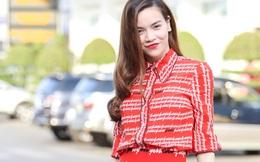 Không chỉ đẹp, một bức hình Hồ Ngọc Hà mặc Gucci có thể đáng giá hàng trăm nghìn USD!