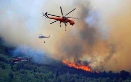 Hà Nội sẽ mua máy bay cứu hộ và máy bay chữa cháy