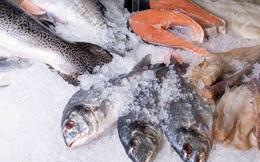 Hà Tĩnh còn tồn kho hơn 2.000 tấn hải sản