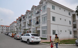 Hải Phòng: Đưa vào sử dụng khu đô thị mới cho người thu nhập thấp