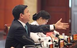 Bí thư Đinh La Thăng: Không phải cái gì cũng trình Thủ tướng Chính phủ