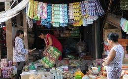 Hàng giả, hàng kém chất lượng bày bán công khai tại nông thôn