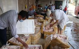 Tiểu thương bán thực phẩm bẩn sẽ bị cấm kinh doanh