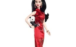 10.000 búp bê đồ chơi Barbie củaTrung Quốc bị tiêu huỷ