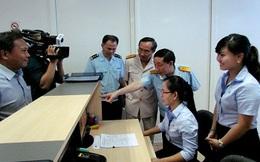 Khai trương 2 điểm kiểm tra chuyên ngành tập trung tại TPHCM