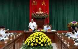 Hà Nội đã kiểm tra được 3.789 đảng viên có dấu hiệu vi phạm