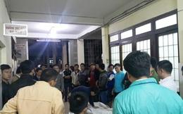 Họp báo về vụ nổ tại kho tang vật Công an tỉnh Đắk Lắk