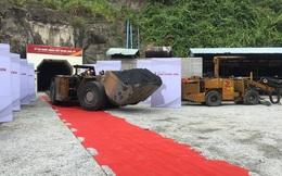 Tạm ngừng hoạt động mỏ vàng lớn nhất nước