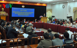 Ông Nguyễn Thiện Nhân được giới thiệu ứng cử ĐBQH khóa XIV