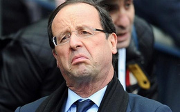 Sau khủng bố, Tổng thống Pháp tuyên bố đẩy mạnh hoạt động ở Iraq và Syria