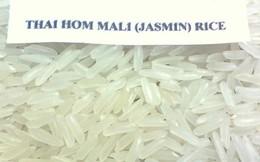 Nhu cầu thế giới giảm khiến giá gạo Thái Lan rớt giá thảm hại