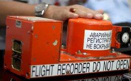 Tìm thấy hộp đen máy bay Nga chở 92 người lao xuống Biển Đen
