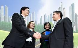 Hoạt động M&A bất động sản sôi động đầu năm 2016