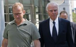 Bắt tạm giam cựu giám đốc HSBC vì giao dịch gian lận 3,5 tỷ USD