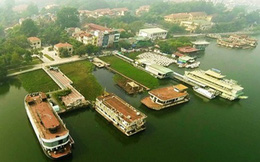 Hà Nội kiểm tra các doanh nghiệp hoạt động kinh doanh trên Hồ Tây