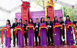 TPBank mở rộng sự hiện diện tại phía Tây Thủ đô