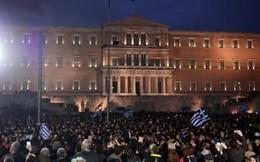 Hy Lạp: Tiếp tục biểu tình phản đối cải cách hệ thống lương hưu