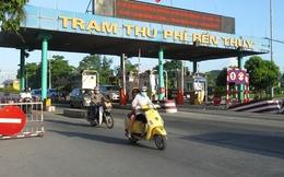Người dân phản đối mức thu phí qua cầu Bến Thủy tăng cao