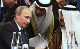 Nga: Thế giới sắp đạt được thỏa thuận cắt giảm sản lượng khai thác dầu