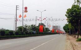 Hà Nội sẽ nâng cấp huyện Hoài Đức lên quận trong năm 2020