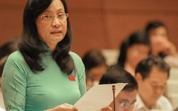 Tỉnh ủy Bà Rịa- Vũng Tàu chưa cho bà Lê Thị Công nghỉ việc