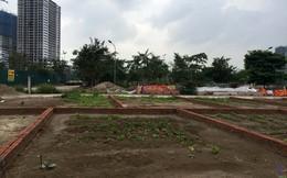 Hà Nội đấu giá 21 thửa đất tại quận Bắc Từ Liêm