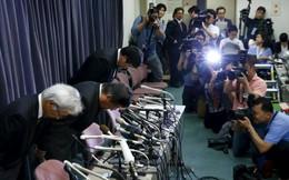 Chủ tịch Mitsubishi chính thức từ chức sau khi vụ bê bối ngày càng bung bét