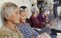 """Dân số Việt Nam sẽ """"già"""" nhanh trong thời gian tới"""