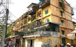 Thay đổi cơ chế đền bù chung cư cũ: Liệu có phải là bước đột phá?