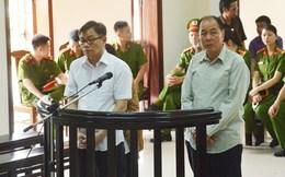 Lập chứng từ khống, nguyên Tổng giám đốc Cảng Quảng Ninh hầu tòa