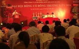 Lãnh đạo Sabeco lo ngại nước ngoài thâu tóm doanh nghiệp bia Việt