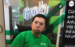 CEO Grab Việt Nam: Tôi ngủ rất nhiều
