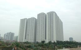 """Chung cư """"tổ kiến"""" 35-40 tầng chi chít, đô thị mẫu Linh Đàm đang nghẹt thở"""