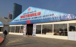 Vietbuild Hà Nội 2016 hút bất động sản ba miền hội tụ