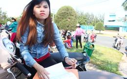 Gần tết, Cty Yupoong tuyển công nhân sau khi cho gần 2.000 người nghỉ việc
