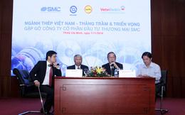 VietinbankSC: Dù đã tăng mạnh, nhiều cổ phiếu thép vẫn có chỉ số hấp dẫn hơn thị trường