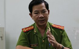 Đại tá Nguyễn Văn Quý mong chủ quán Xin Chào tha thứ