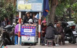 Vé số Mega 6/45 xuất hiện 'chui' ở Hà Nội