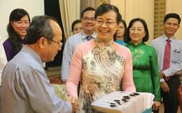 TP HCM có 50 người tự ứng cử đại biểu Quốc hội