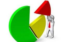 IJC giảm 50% vốn điều lệ bằng cách hoàn trả vốn góp bằng 10.000 đồng/cổ phiếu