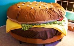 Bất ngờ với những thiết kế giường ngủ đẹp đến khó cưỡng