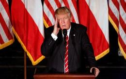 """Donald Trump nói với đảng Cộng hòa: """"Im đi hoặc tôi buộc phải lãnh đạo một mình"""""""